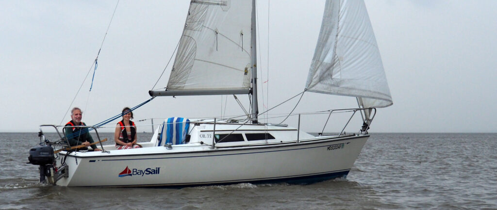 Havre de Grace Sailing